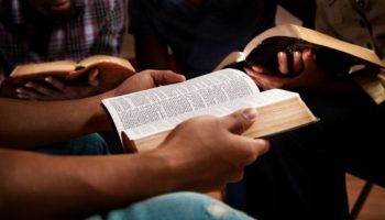 Bible in one year carryduff elim church